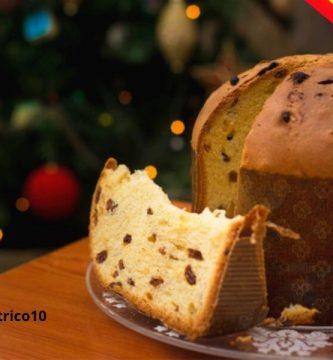 ¿Cómo hacer pan dulce para la navidad?